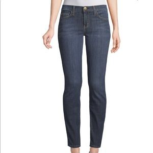 Current Elliott Jeans | The ankle skinny